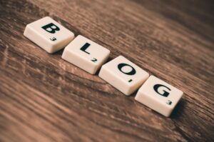 New Blogs coming soon!